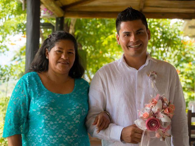 El matrimonio de Ferney y Marcela en Tauramena, Casanare 2