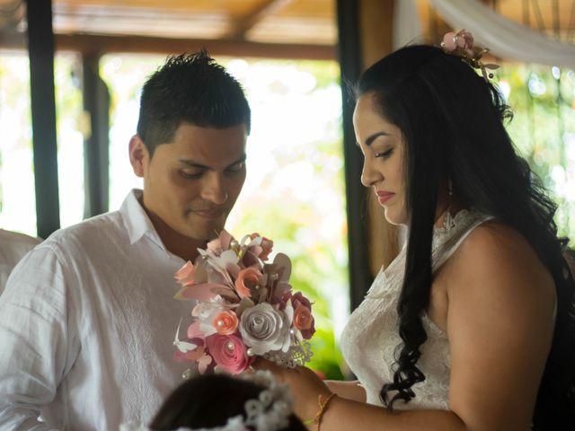 El matrimonio de Ferney y Marcela en Tauramena, Casanare 3