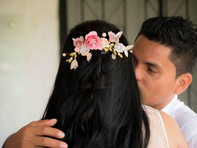 El matrimonio de Ferney y Marcela en Tauramena, Casanare 8