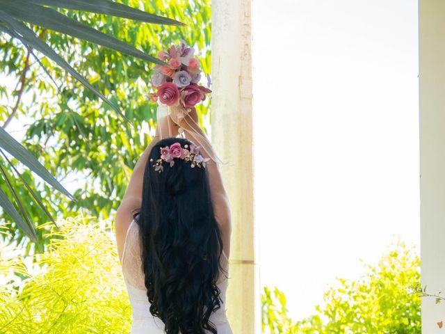 El matrimonio de Ferney y Marcela en Tauramena, Casanare 10