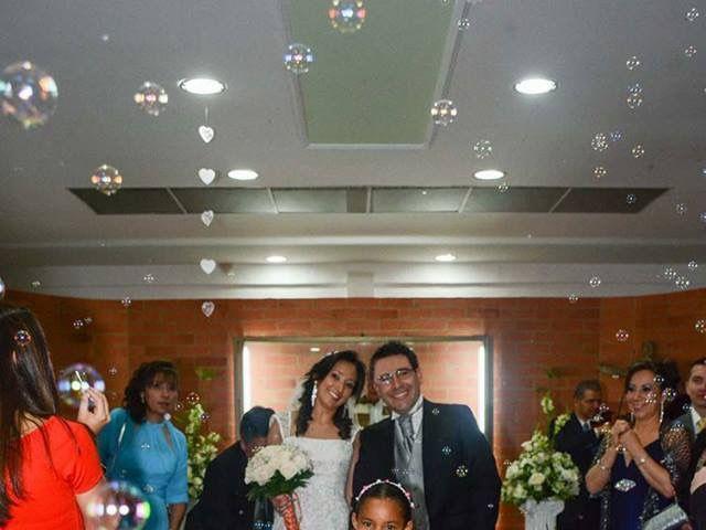El matrimonio de Daniel  y Carolina en Cota, Cundinamarca 7