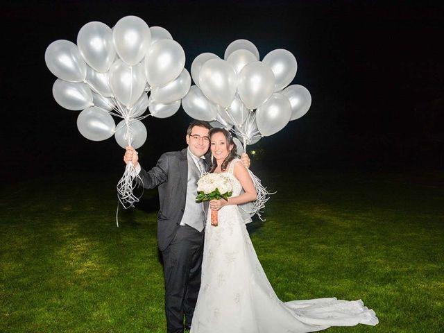 El matrimonio de Daniel  y Carolina en Cota, Cundinamarca 9