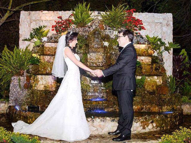 El matrimonio de Daniel  y Carolina en Cota, Cundinamarca 10