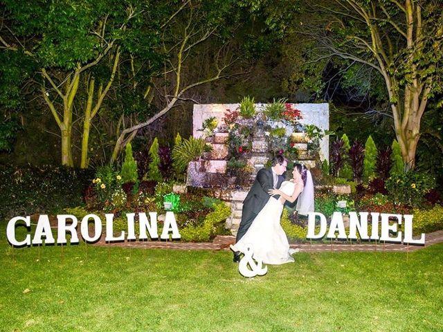 El matrimonio de Daniel  y Carolina en Cota, Cundinamarca 13