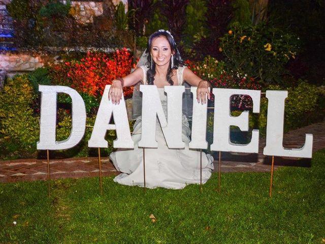 El matrimonio de Daniel  y Carolina en Cota, Cundinamarca 15