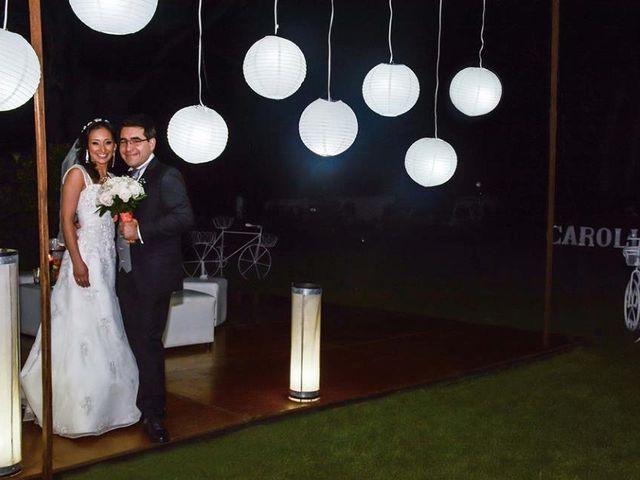 El matrimonio de Daniel  y Carolina en Cota, Cundinamarca 17