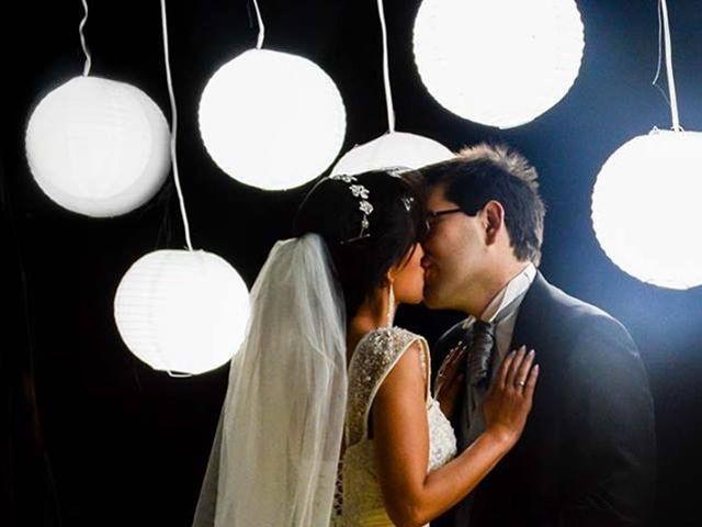 El matrimonio de Daniel  y Carolina en Cota, Cundinamarca 18