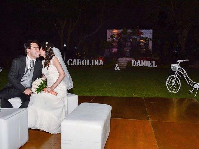 El matrimonio de Daniel  y Carolina en Cota, Cundinamarca 19