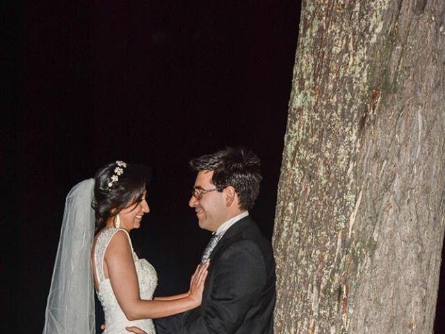 El matrimonio de Daniel  y Carolina en Cota, Cundinamarca 20