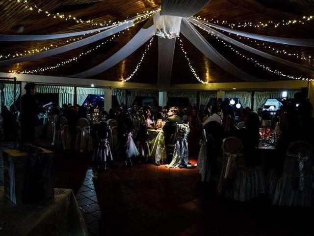 El matrimonio de Daniel  y Carolina en Cota, Cundinamarca 23