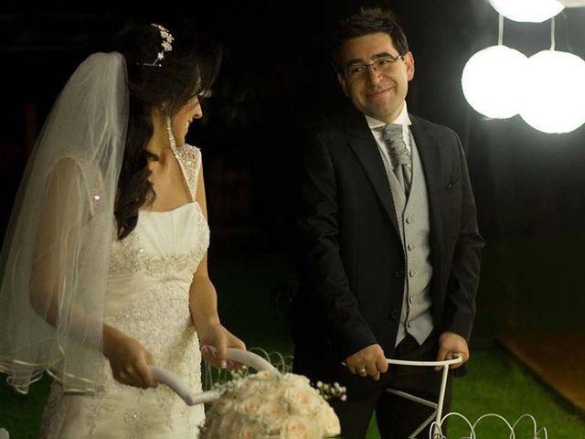 El matrimonio de Daniel  y Carolina en Cota, Cundinamarca 27