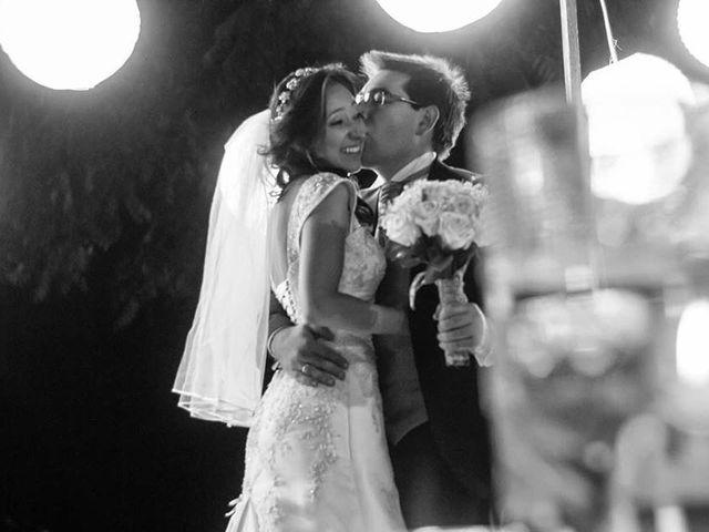 El matrimonio de Daniel  y Carolina en Cota, Cundinamarca 28