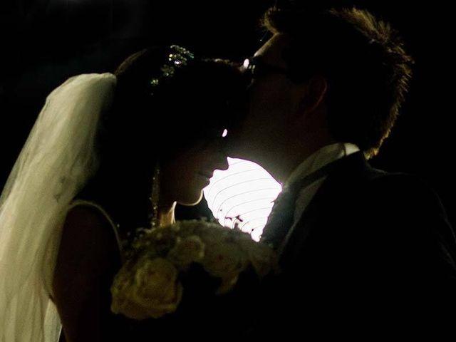 El matrimonio de Daniel  y Carolina en Cota, Cundinamarca 29
