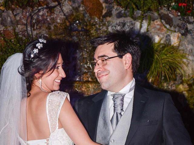 El matrimonio de Daniel  y Carolina en Cota, Cundinamarca 31