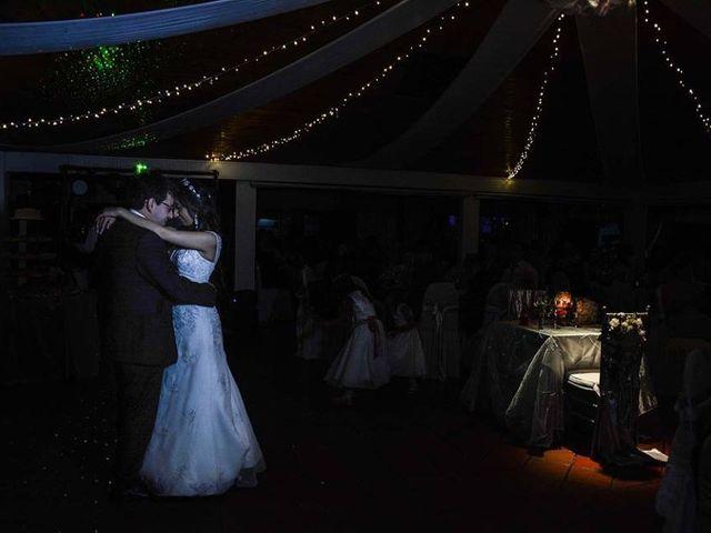 El matrimonio de Daniel  y Carolina en Cota, Cundinamarca 33