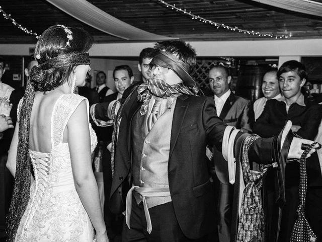 El matrimonio de Daniel  y Carolina en Cota, Cundinamarca 35