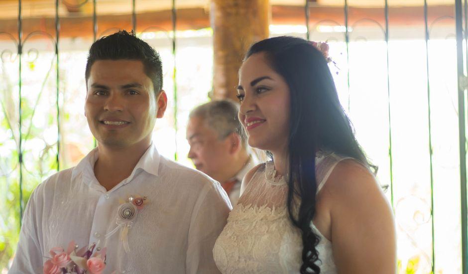 El matrimonio de Ferney y Marcela en Tauramena, Casanare
