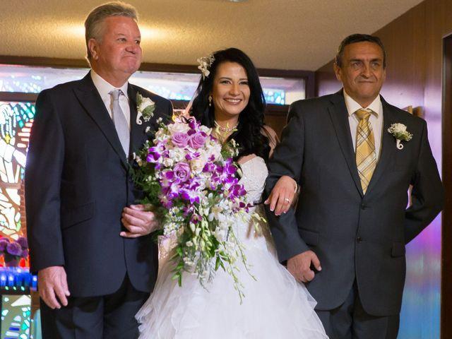 El matrimonio de Luis y Eliana en Medellín, Antioquia 29