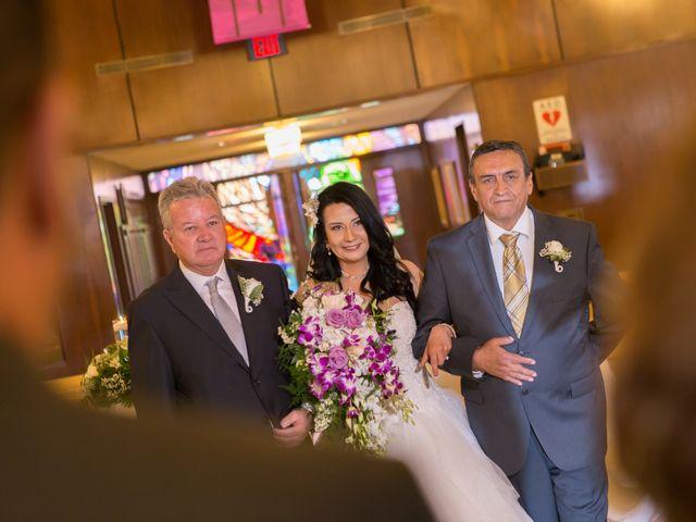 El matrimonio de Luis y Eliana en Medellín, Antioquia 30