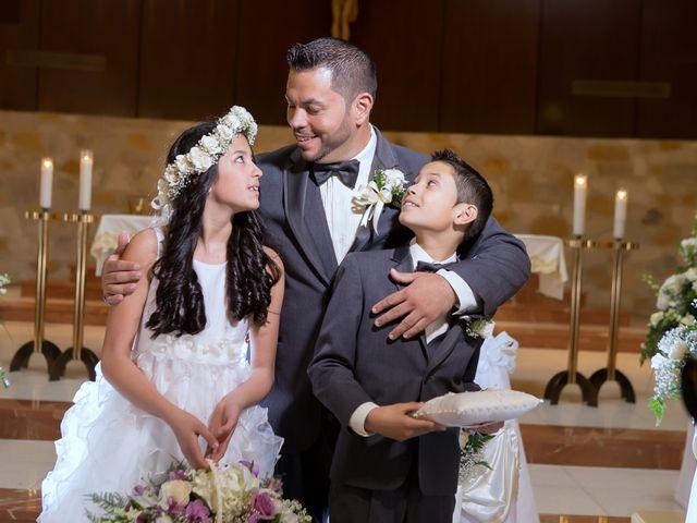 El matrimonio de Luis y Eliana en Medellín, Antioquia 32