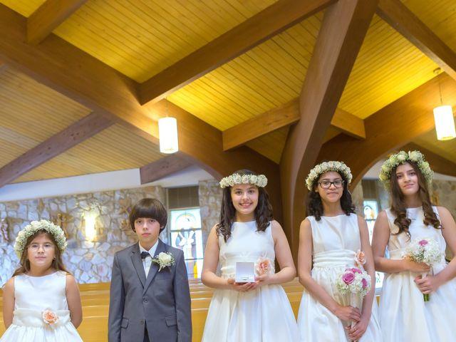 El matrimonio de Luis y Eliana en Medellín, Antioquia 33