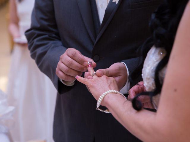 El matrimonio de Luis y Eliana en Medellín, Antioquia 34