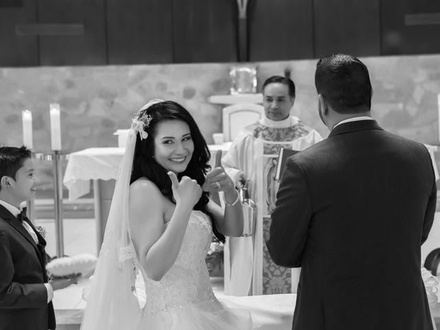 El matrimonio de Luis y Eliana en Medellín, Antioquia 35