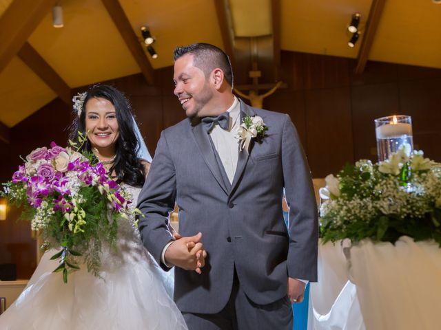 El matrimonio de Luis y Eliana en Medellín, Antioquia 37