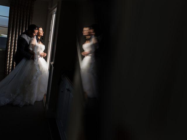 El matrimonio de Luis y Eliana en Medellín, Antioquia 41