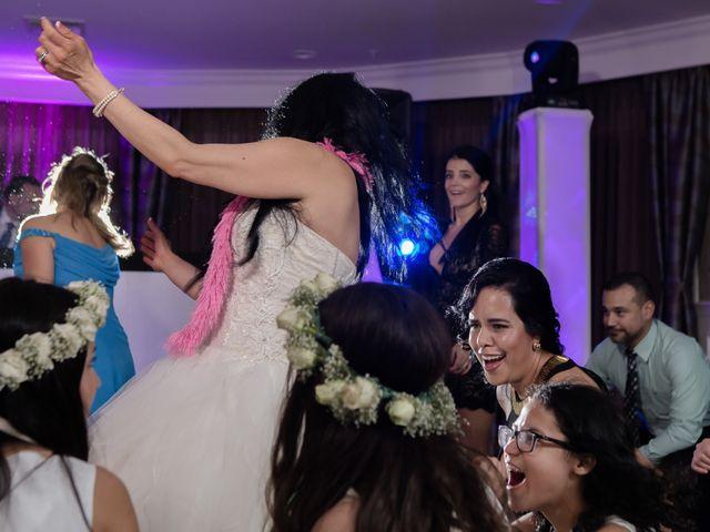 El matrimonio de Luis y Eliana en Medellín, Antioquia 70