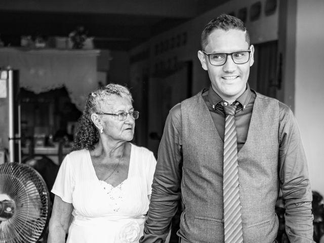 El matrimonio de Andrés y Natalia en La Dorada, Caldas 5