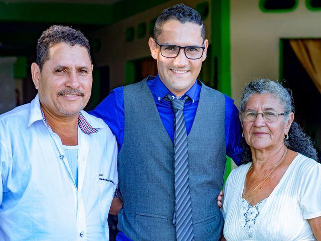 El matrimonio de Andrés y Natalia en La Dorada, Caldas 8