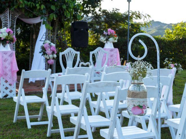 El matrimonio de Andrés y Natalia en La Dorada, Caldas 10