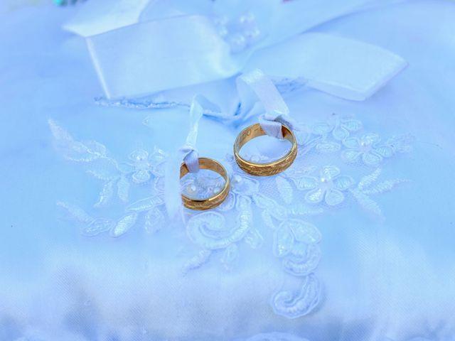 El matrimonio de Andrés y Natalia en La Dorada, Caldas 12