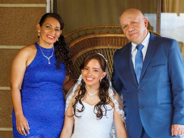 El matrimonio de Andrés y Natalia en La Dorada, Caldas 16