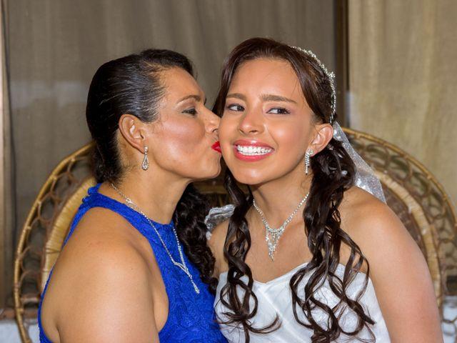 El matrimonio de Andrés y Natalia en La Dorada, Caldas 17