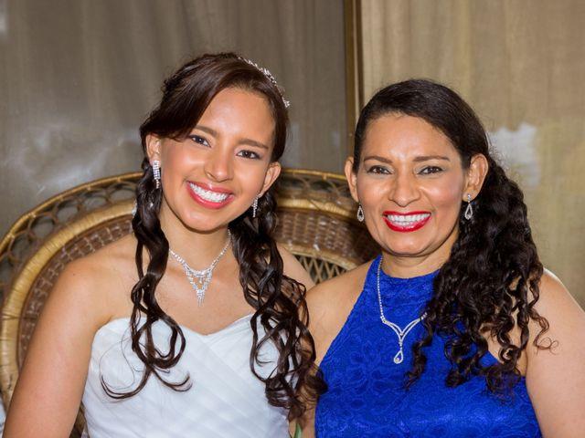 El matrimonio de Andrés y Natalia en La Dorada, Caldas 19