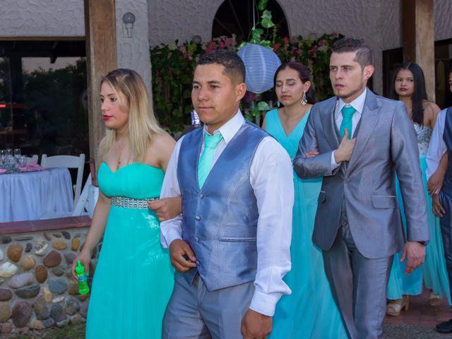 El matrimonio de Andrés y Natalia en La Dorada, Caldas 20