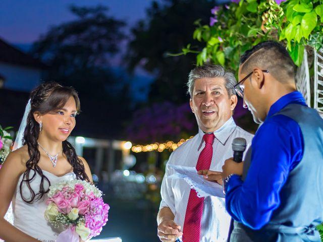 El matrimonio de Andrés y Natalia en La Dorada, Caldas 27