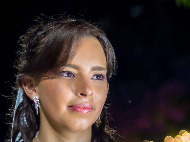 El matrimonio de Andrés y Natalia en La Dorada, Caldas 30