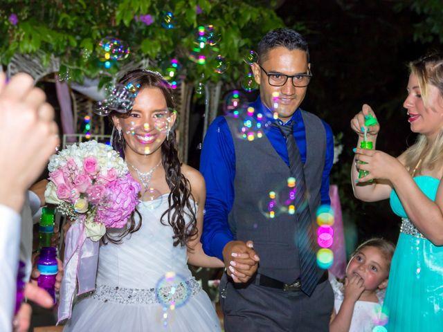 El matrimonio de Andrés y Natalia en La Dorada, Caldas 31