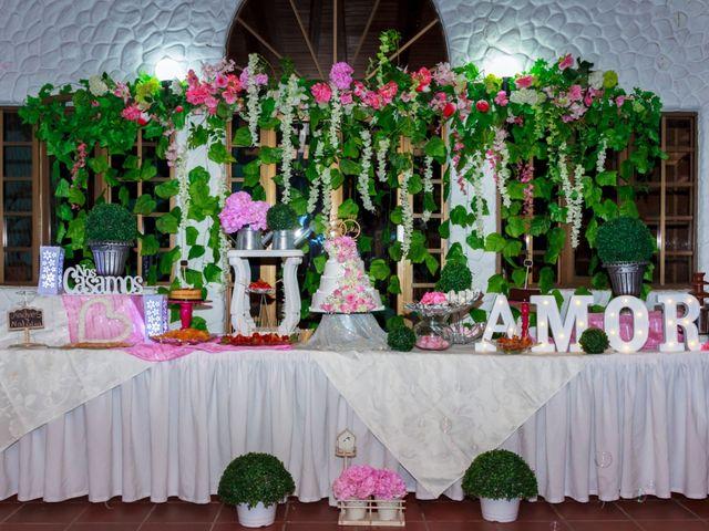 El matrimonio de Andrés y Natalia en La Dorada, Caldas 33