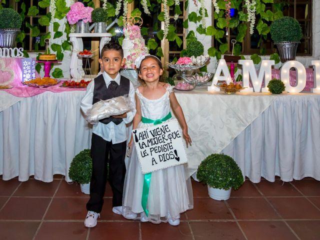 El matrimonio de Andrés y Natalia en La Dorada, Caldas 34