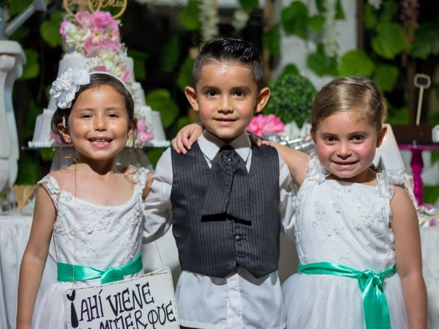 El matrimonio de Andrés y Natalia en La Dorada, Caldas 41