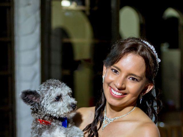 El matrimonio de Andrés y Natalia en La Dorada, Caldas 42