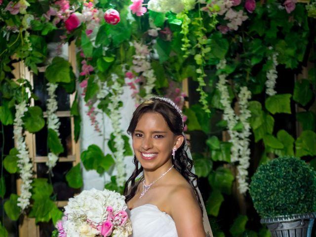 El matrimonio de Andrés y Natalia en La Dorada, Caldas 43