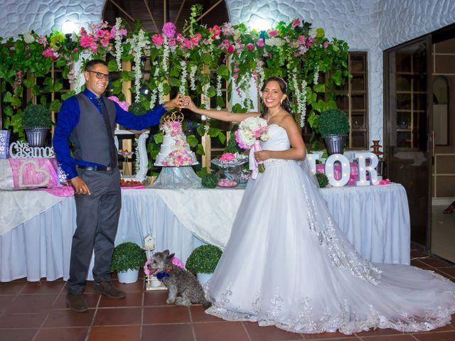 El matrimonio de Andrés y Natalia en La Dorada, Caldas 44