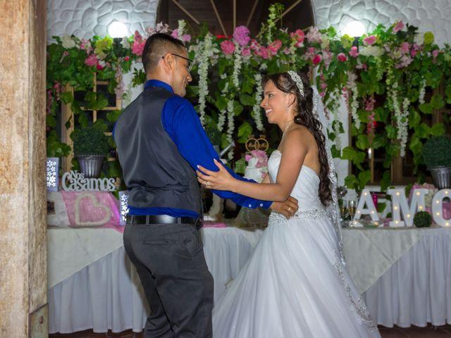 El matrimonio de Andrés y Natalia en La Dorada, Caldas 46