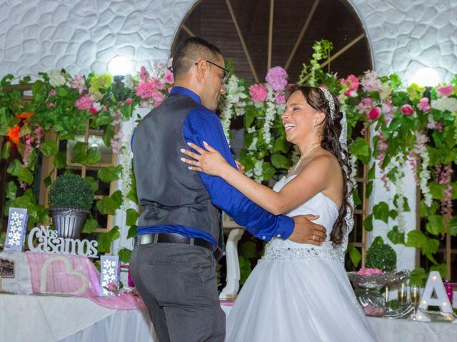 El matrimonio de Andrés y Natalia en La Dorada, Caldas 47