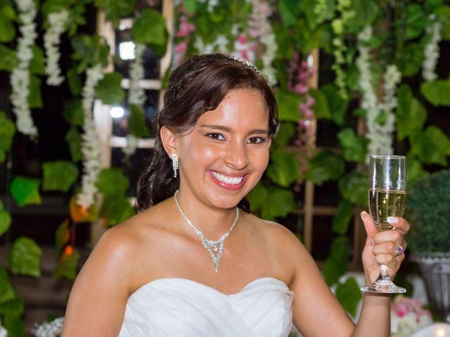 El matrimonio de Andrés y Natalia en La Dorada, Caldas 50